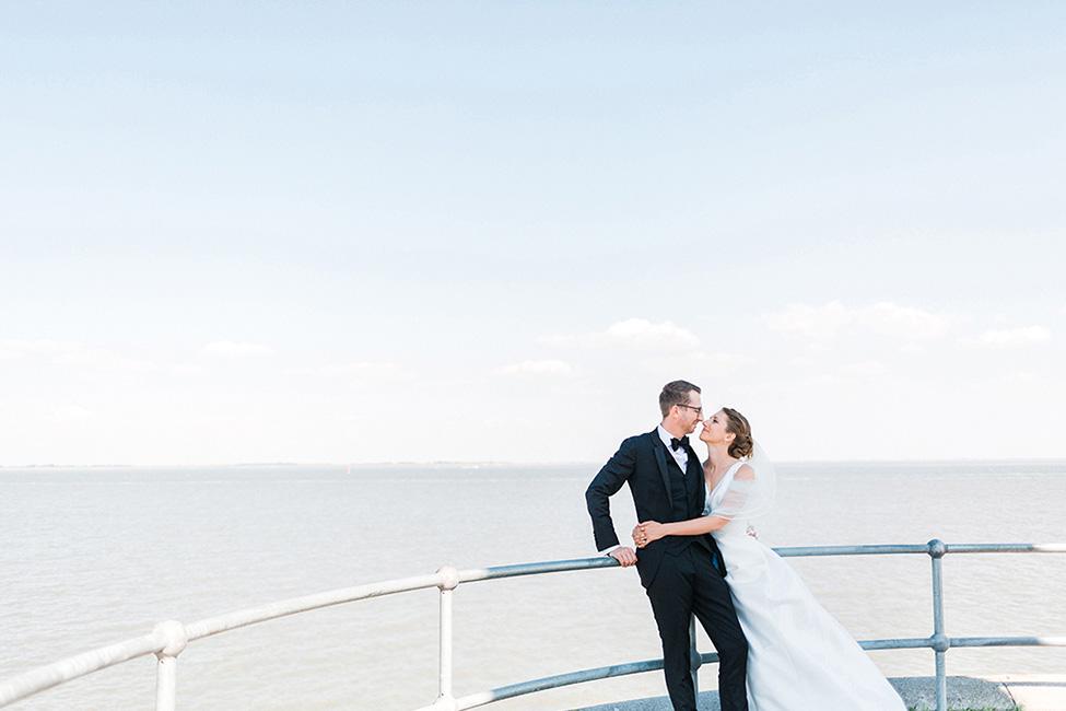Heiraten auf Sylt-Hooksiel-Norderney